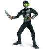 Stealth Commando Deluxe Child Costume